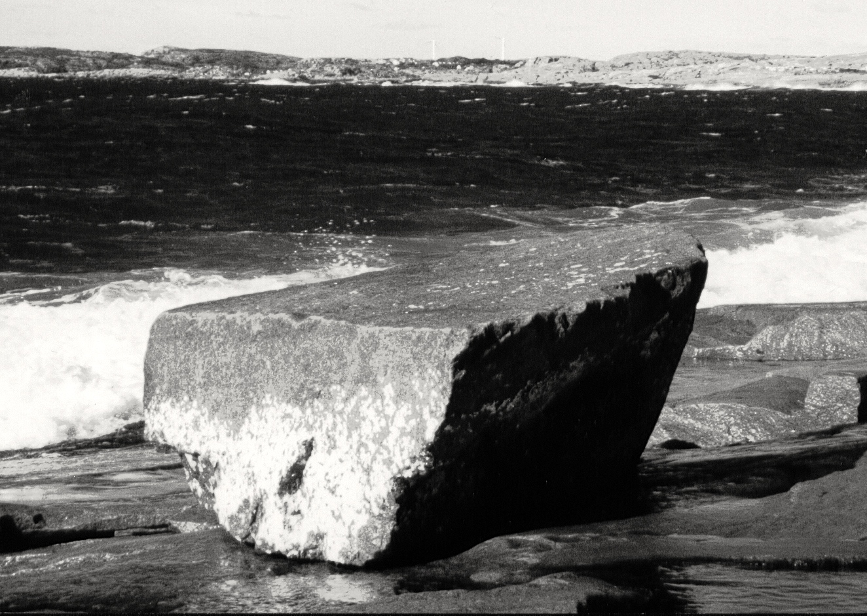 07 Stenen på väster kom upp igen vid vinterstormen (36 sekund