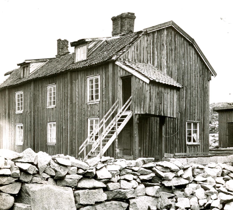 41 Hus 4 år 1920 (GHM)