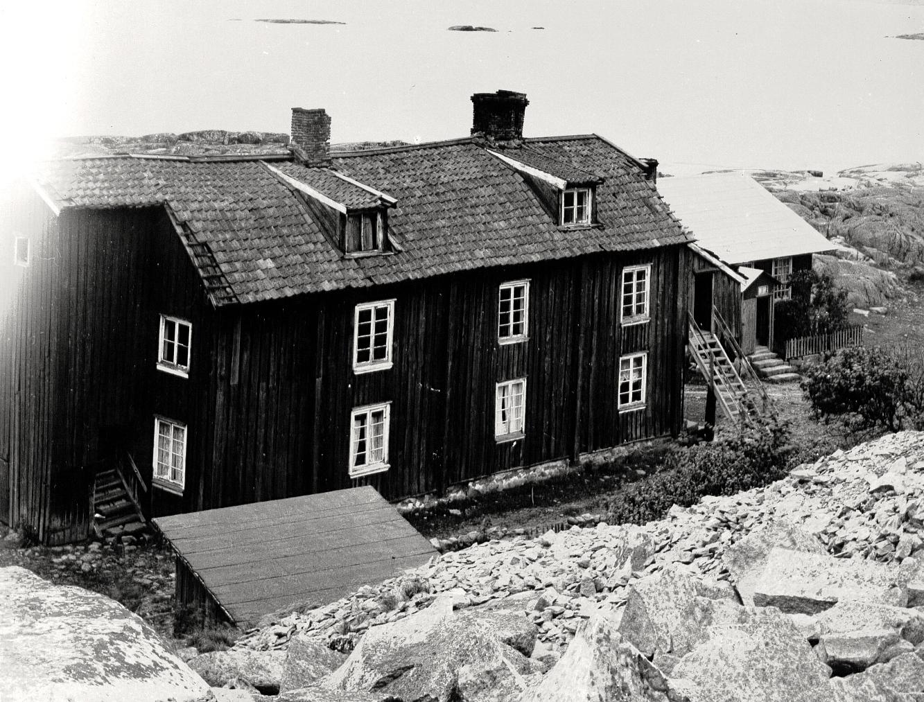44 Hus 4 från ovan 1920 (GHM)