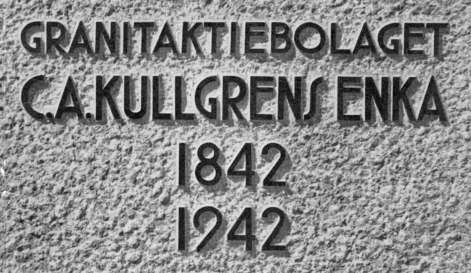 81 Omslag Kullgrens Enka
