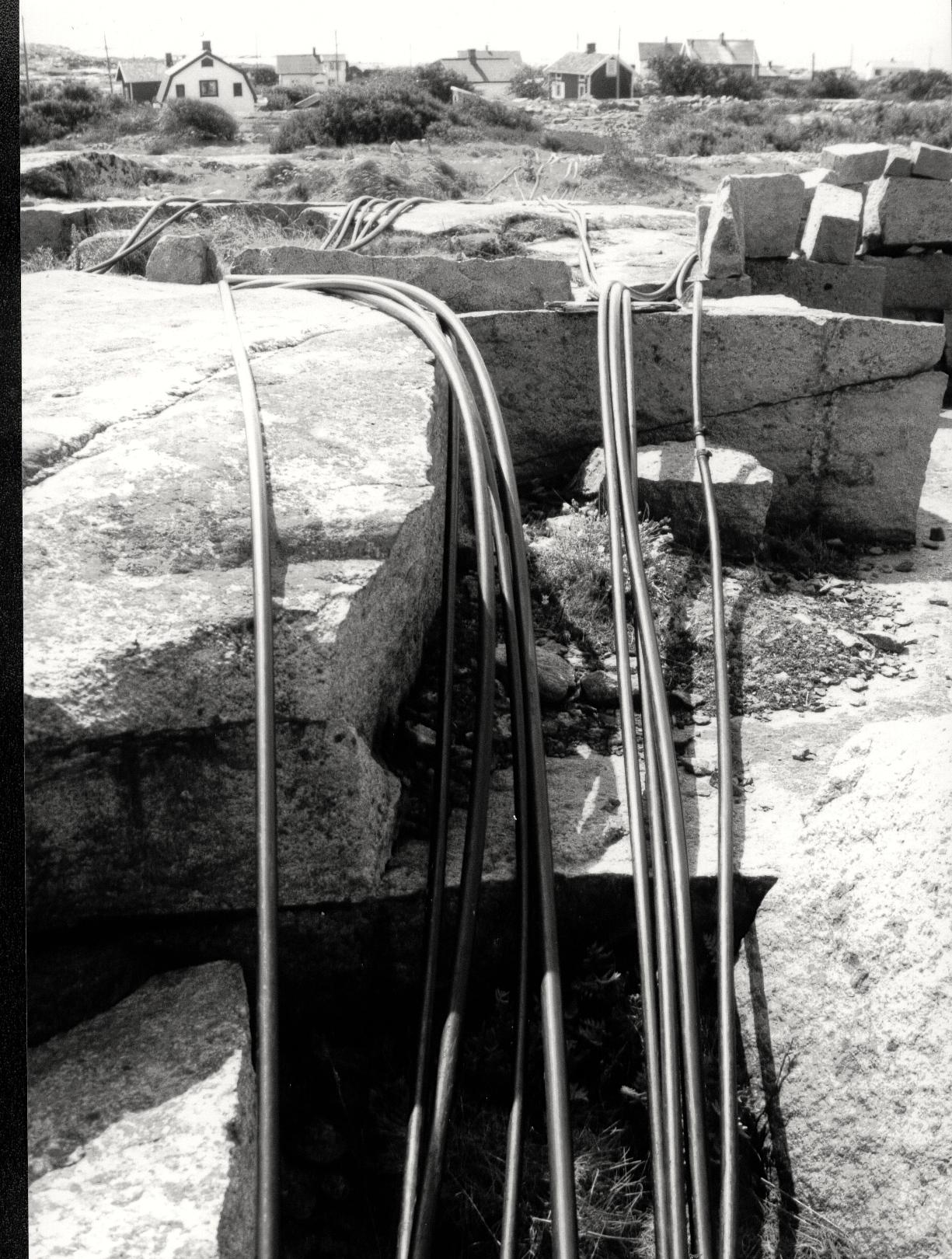 39 Svarta slangar från Klockebrottet (SL 1994)